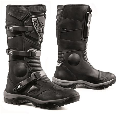 best motorcycle boots for best motorcycle boots for wide ysrracer