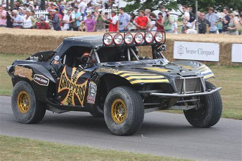 baja truck trophy truck