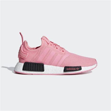 adidas nmd r1 shoes pink adidas us