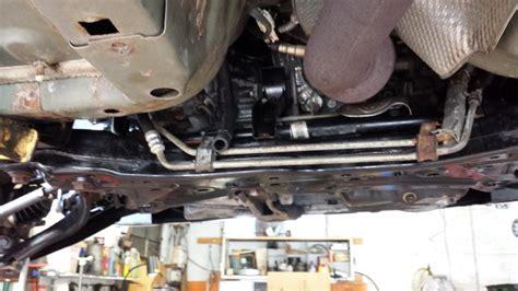 Jeep Patriot Transmission Problems 2008 Jeep Patriot Rusted Frame Subframe 6 Complaints