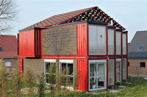 22 most beautiful houses made from shipping containers コンテナで作られたオシャレな建物大集合 most beautiful houses made from