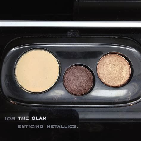 Marc Eyeshadow 106 The Rebel Original 100 just another ordinary miracle marc style eye con no 3 eyeshadow