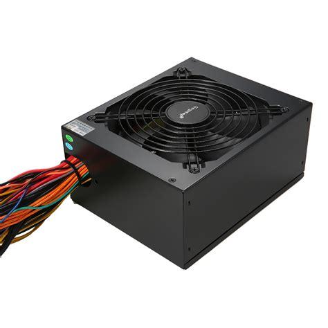 alimentazione computer migliore segotep 1250w gp1350g atx pc computer mining
