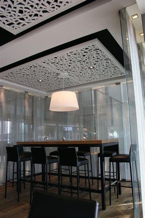plafond suspendue tagre cuisine suspendue plafond affordable cheap