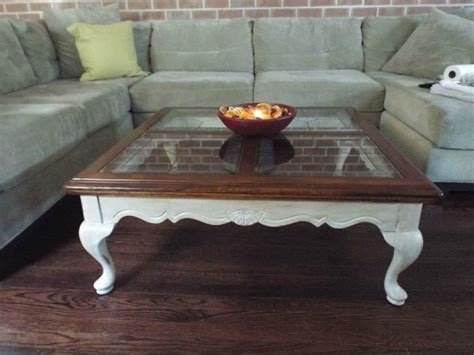 Your Catalog Of Gorgeous Coffee Table Makeover Ideas