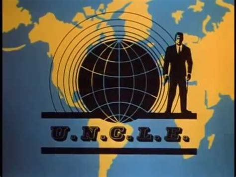 theme song man from uncle quot the man from u n c l e quot tv intro youtube