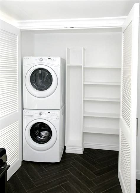 stackable washer dryer ikea the 25 best stackable washer and dryer ideas on pinterest
