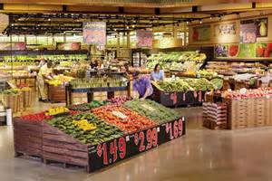 popular grocery stores best grocery store 2016 favorite market in america