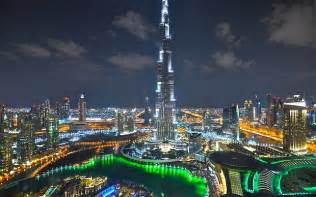 Of Dubai Dubai Uae Tourist Destinations