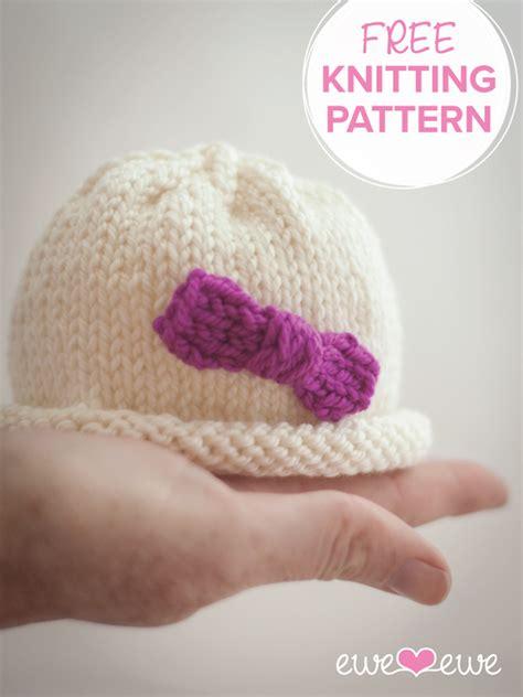 free hello knitting patterns free knitting patterns ewe ewe yarns