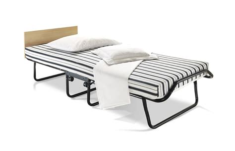 Jay Be Venus Single Folding Guest Bed Fold Up Away Spare Fold Away Bed