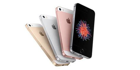 Iphone Termurah apple rilis iphone se 32 gb dan 128 gb masih jadi iphone