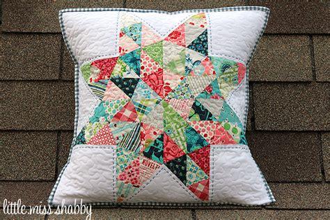 Pillow Talk Pillows by Pillow Talk Pillow Finished Coriander Quilts
