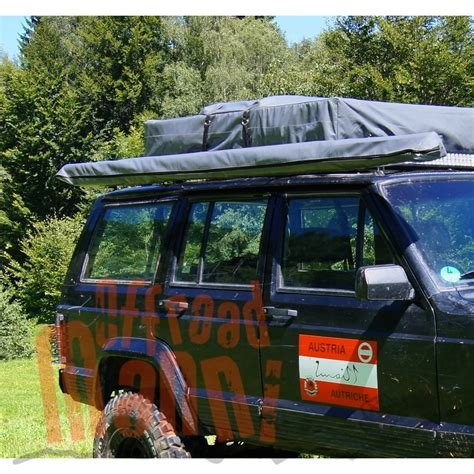 wohnmobil markise auto markise 2 5x2m sonnensegel sonnendach vordach