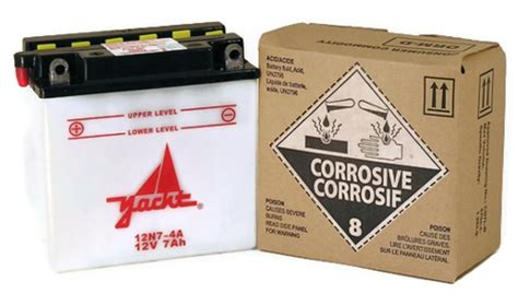 staab battery  yuasa   motorcycle battery