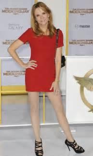 Hunger Games Natalie Dormer The Hunger Games Mockingjay 173 Part 1 Premiere In Los