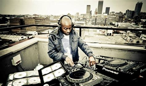 Sa House Music Djs Artist And Group Perform In Berlin Today