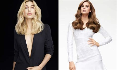 haylie baldwin and hill are the new faces of l or 233 al professionnel influenster hailey baldwin and hill are the new faces of l or 233 al professionel hair care