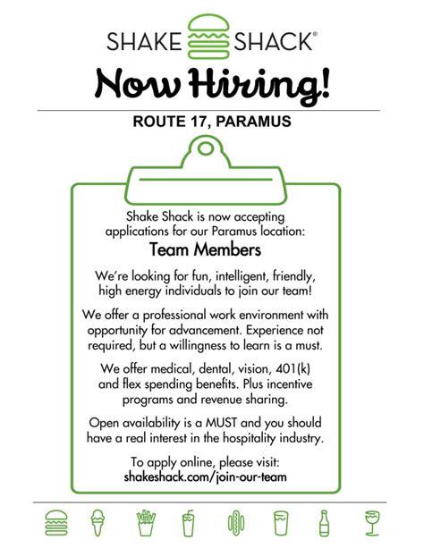 now hiring flyer template