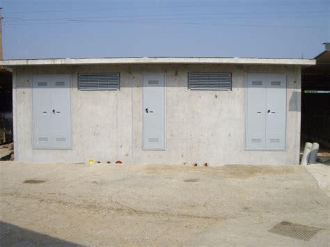 cabina di trasformazione realizzazione cabine elettriche di trasformazione mt bt