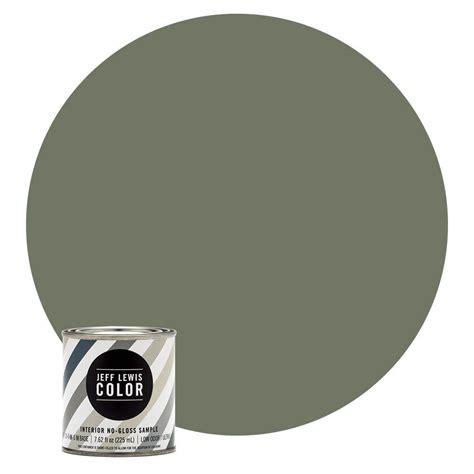 jeff lewis paint jeff lewis color 1 qt jlc413 dusk no gloss ultra low voc