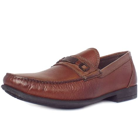 in loafers anatomic co lins mens comfortable slip on loafers in
