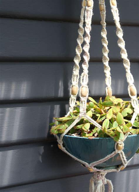 Macrame Hanging Planter Patterns - best 25 macrame plant hanger patterns ideas on