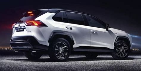 Toyota Rav4 2020 Release Date by 2020 Rav4 Hybrid Specs Price And Release Date The New