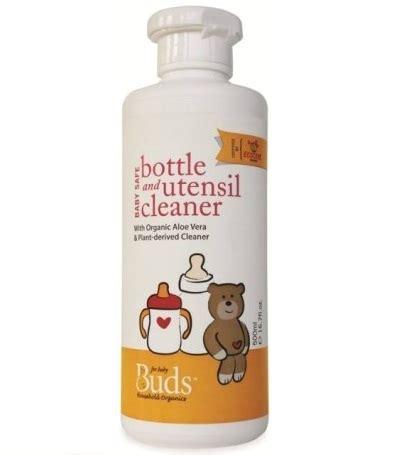 Obat Herbal Xamthon buds bottle and utensil cleaner asibayi