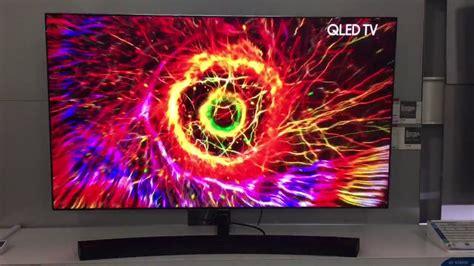 Samsung Qled 65 2017 Samsung Qled Q7 65 Inch