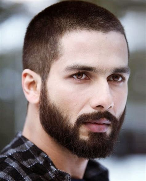 Shahid Kapoor Hairstyle by Shahid Kapoor S New Look And Hairstyle Fashion