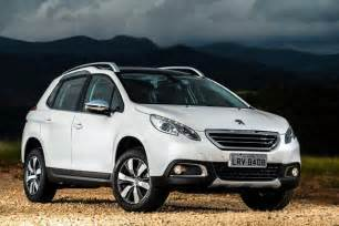 Peugeot 2008 Second 2016 Peugeot 2008 Review Price Specs Diesel