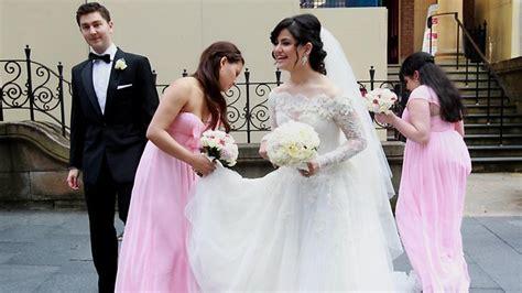 zara shafruddin yang kahwin di gereja berasal dari penang