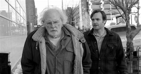 film nebraska film review nebraska lacks colour but not meaning