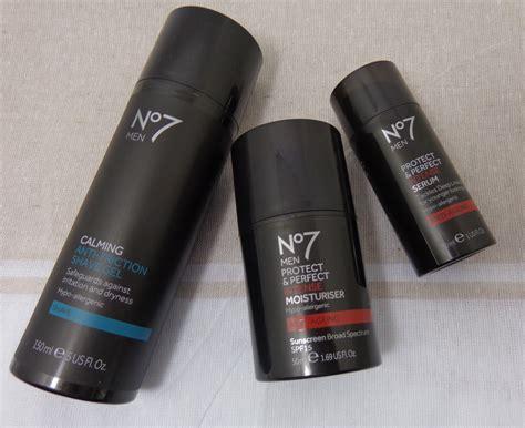 boots mens no 7 boots no7 shave gel moisturizer serum my highest