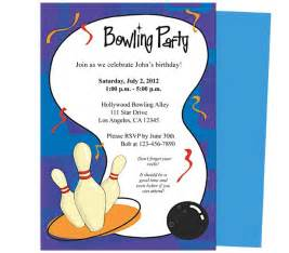 bowling pin invitation template it s a bowling birthday invitations template printable