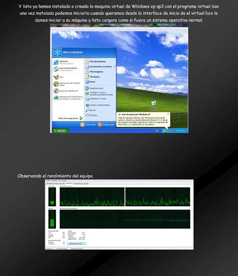 xp tutorial html tutorial virtualiza tu windows xp virtual box taringa