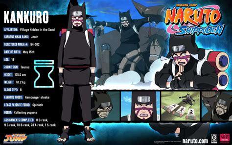 jurus membuat mantan menyesal rfanm blog profil ninja di anime naruto