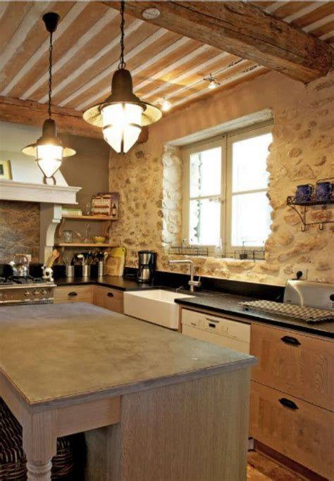 reasons  admire european country kitchens french