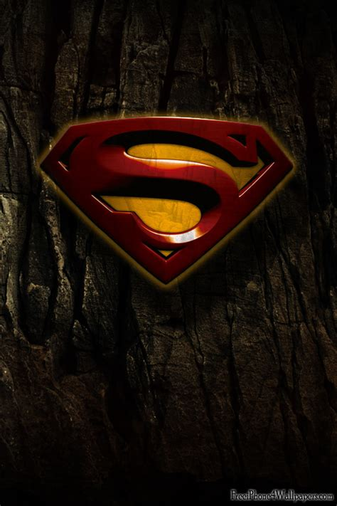 hd wallpapers for iphone 6 superman スーパーマンのロゴマーク iphone壁紙ギャラリー