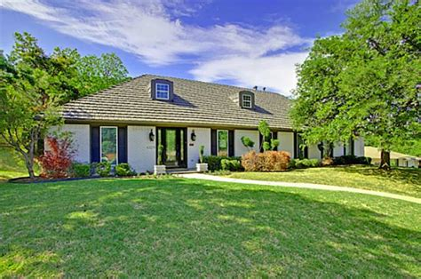 homes for sale in the ridgmar neighborhood of fort worth tx