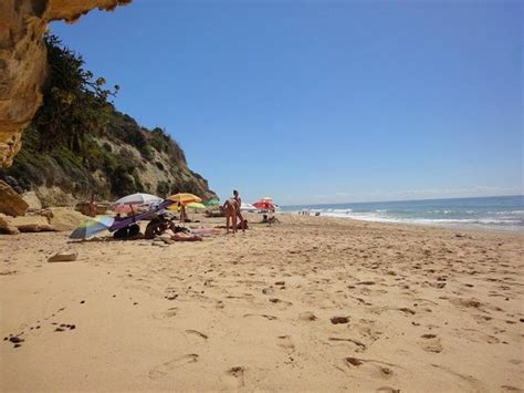 playas nudistas playa nudista ca 241 os de meca picture of las playas de