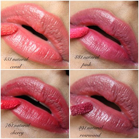 tattoo addict addict lip glow review and swatches decorativestyle org