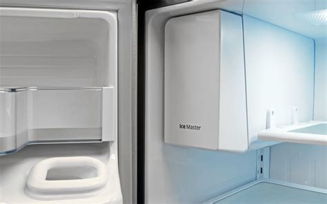 reset samsung ice maker samsung rf23htedbsr counter depth refrigerator review