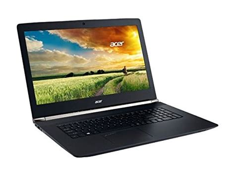 Ram Ddr4 Laptop Acer acer 17 3 inch gaming laptop intel i7 16gb