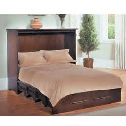 Folding Guest Bed With Cabinet Metropolitan Zzz Chest Espresso Cabinet Bed Fc