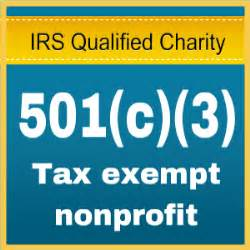 Irs Number Tx 501c3 Yellow