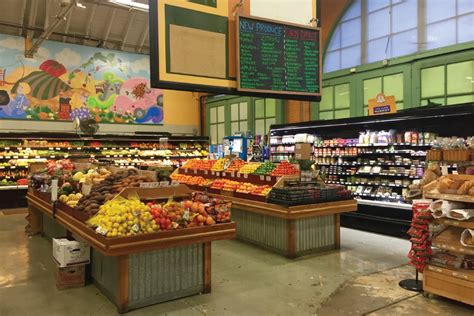 Whole Foods Grocery And Spa by The Best Bay Area Grocery Stores For Sustainable Food