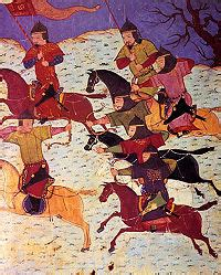 genghis khan new world encyclopedia mongol invasions of korea new world encyclopedia