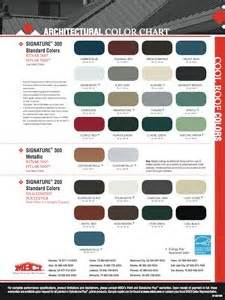 berridge color chart read book color chart mbci metal roofing mfg mbci pdf